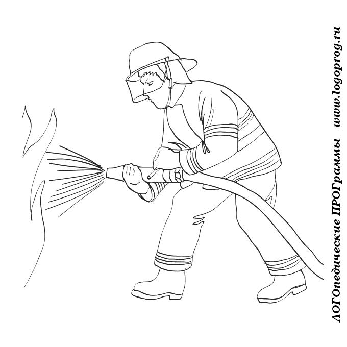 Конкурс рисунок на тему пожарная безопасность